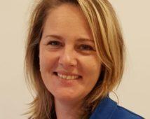 Assistente<br/>Marieke van Beelen