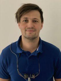 Tandarts Steven Hannewijk